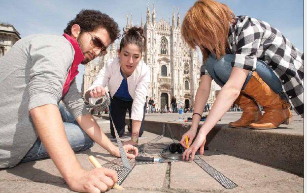 Oriundi giornalismo fatto con passione concurso para for Milano naba