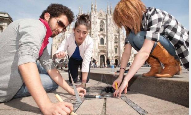 Concurso para bolsas de estudo nuova accademia di belle for Accademia di milano