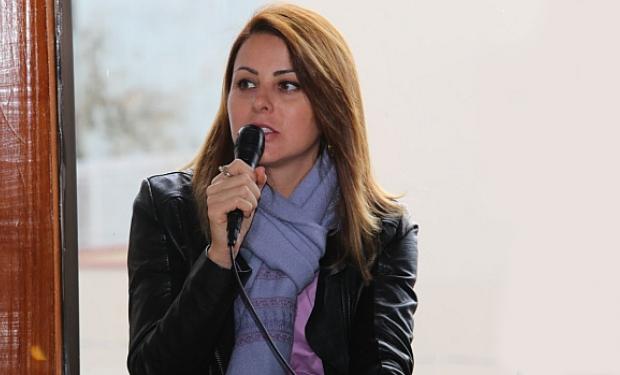 Renata Bueno: Cidadania italiana, voto no exterior e eleições 2018